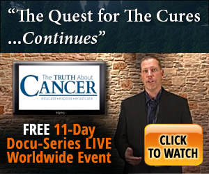 Free Live 11-day Docu-series Event March 30th - April 9th